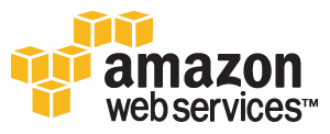 Backed by Amazon Web Services